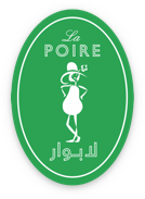 La Poire Assorted Dates Chocolate Box