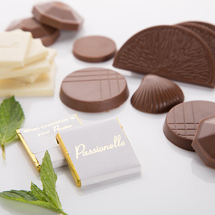 Passionelle Milk Chocolate