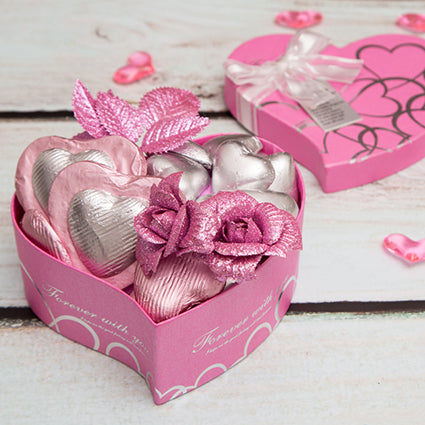 Passionelle Pink Heart