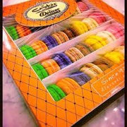 Premium Assorted French Macarons
