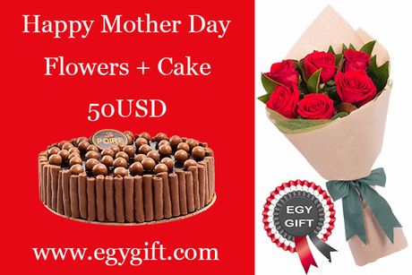 Mother Day Combo Cake