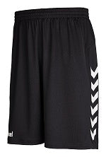 Core Basket Shorts
