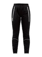 Club 3/4 Zip Pants Women