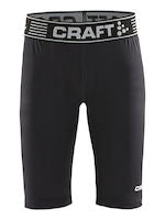 Pro Control Compression Short Tights Børn