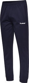 Hmlgo Cotton Pant