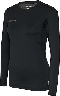 Hml Frist Performance Jersey L/S Women