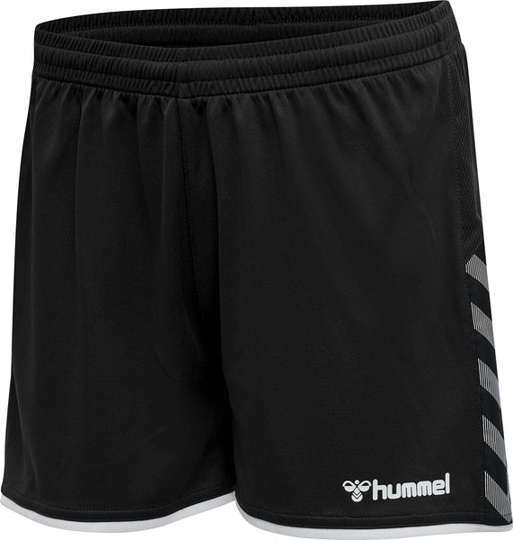 Hmlauthentic Poly Shorts Women