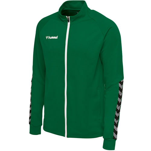 Hmlauthentic Poly Zip Jacket børn
