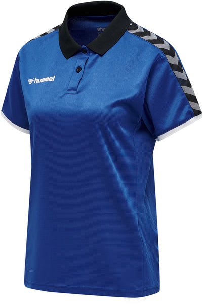 Hmlauthentic Functional Polo Women