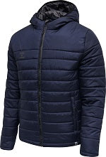 HmlNorth Quilted Hood Jacket