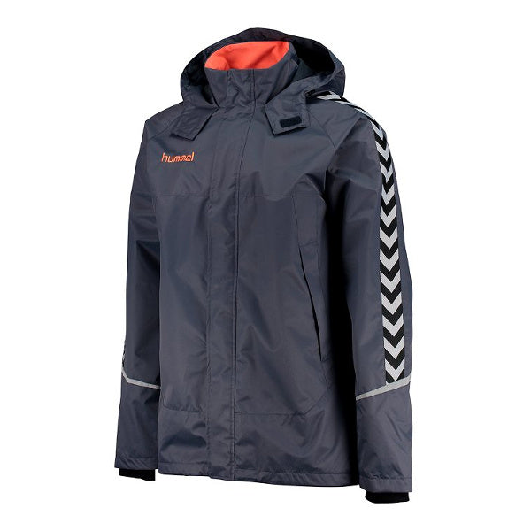 Authentic Charge All-Weather Jacket