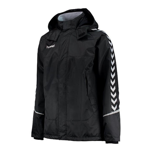 Authentic Charge All-Weather Jacket Børn