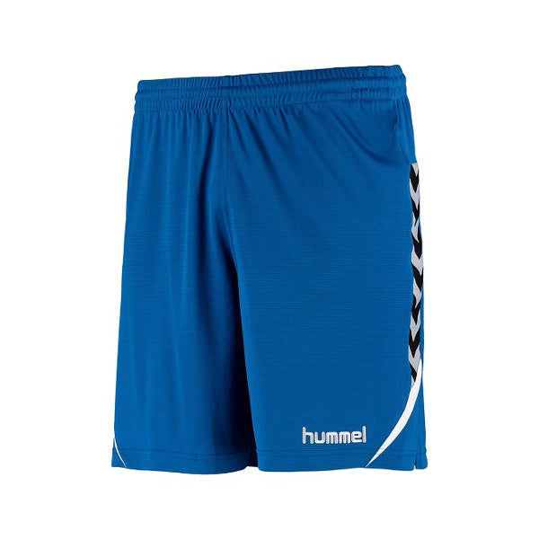 Authentic Charge Poly Shorts Børn