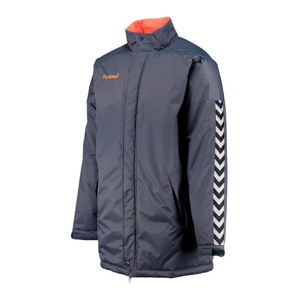 Authentic Charge Stadium Jacket Børn