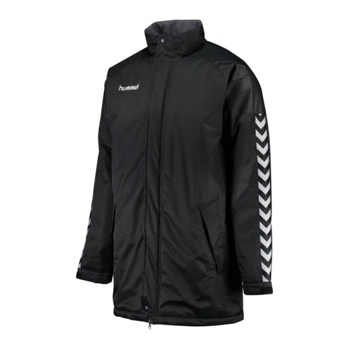 Authentic Charge Stadium Jacket