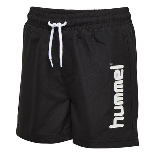 Hummel Bay Board Shorts Sorte