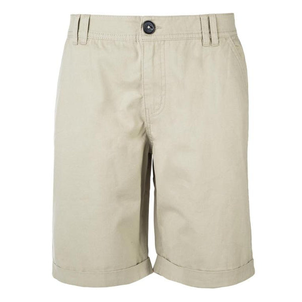 Fort Lauderdale Border Chino Shorts Abbey stone