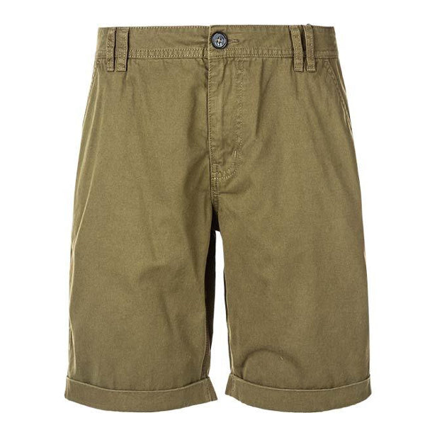 Fort Lauderdale Border Chino Shorts Olive Night