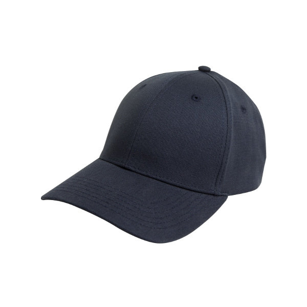 Navy Canvas cap