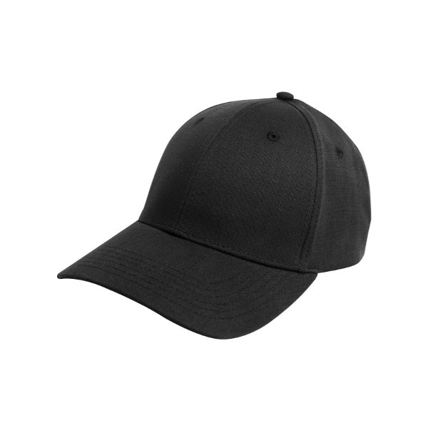 Sort Canvas cap