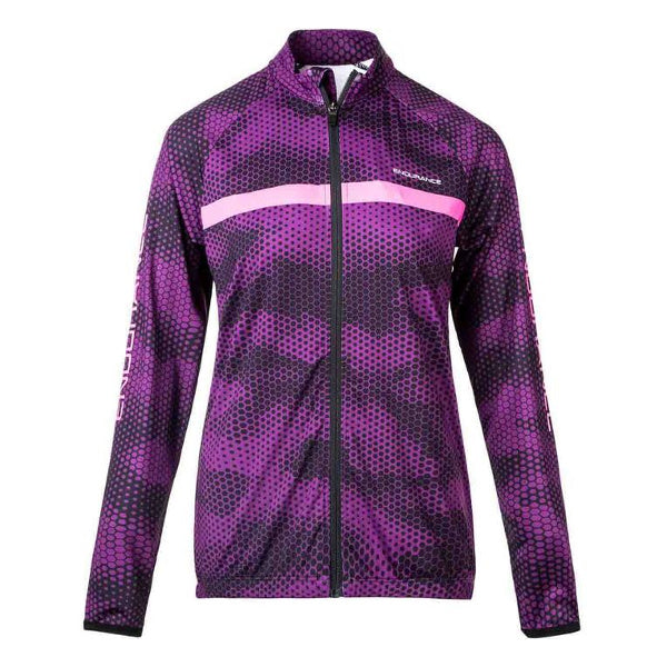 Endurance Fidelia W L/S Cycling Shirt