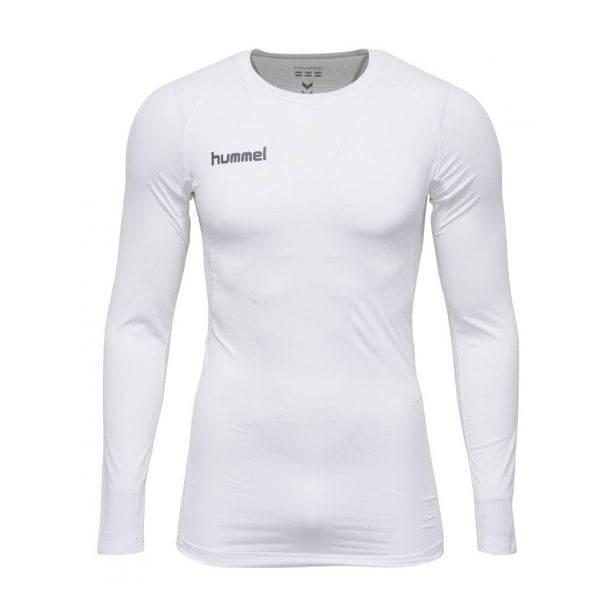 Hundested IK - First Performance Jersey L/S