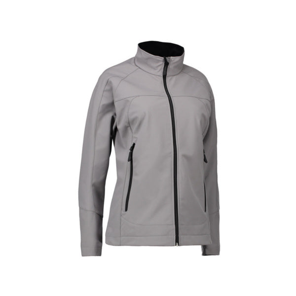 Funktionel Soft Shell Damejakke
