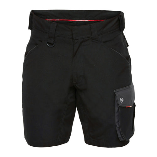Sorte Galaxy Shorts fra Engel Workwear