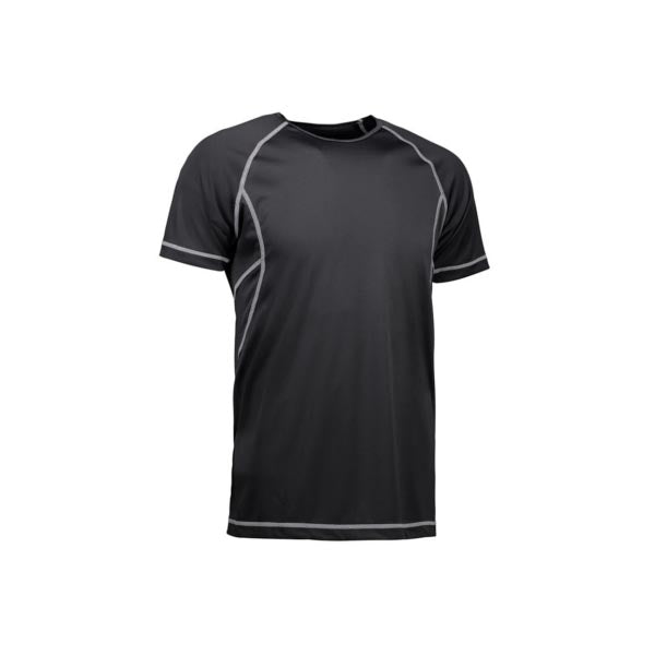 Game Active T-Shirt Flatlock Herre