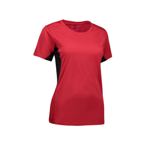 Game Active Dame T-shirt Mesh