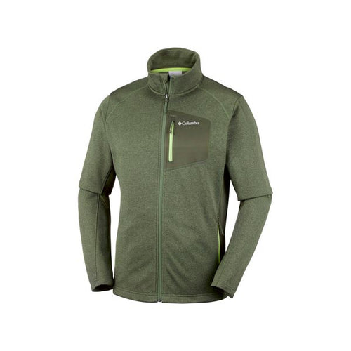 Jackson Creek II Full Zip