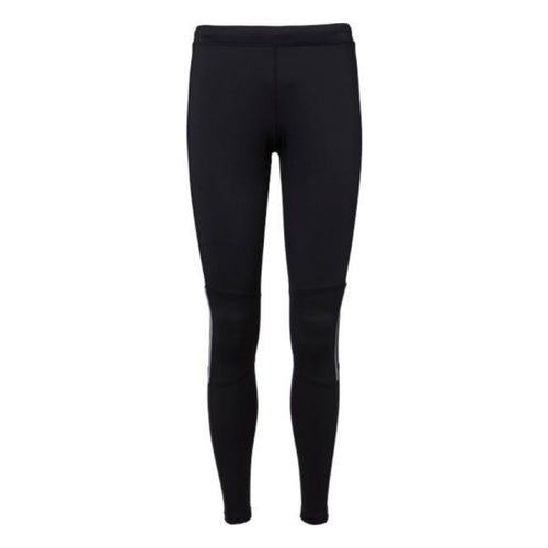 Endurance Mahana Windblock Run Tights XQL Dame