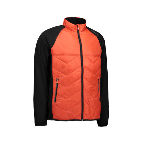 Man Cool Down Jacket