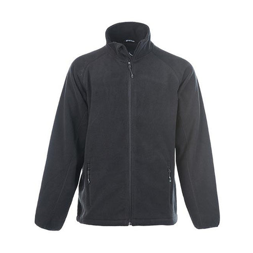 Peacehaven Fleece Jacket