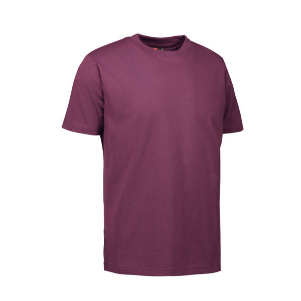 Pro Wear T-shirt Bordeaux