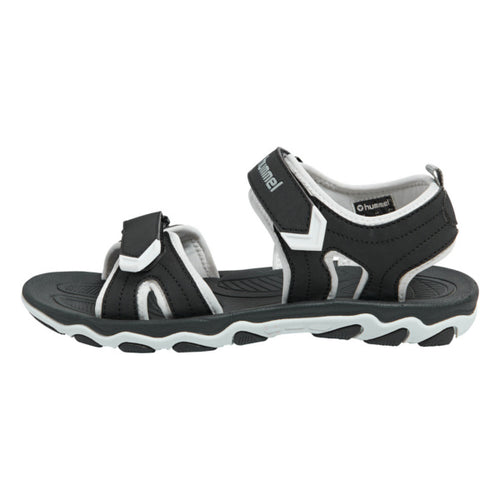 Hummel  Sandal Sport jr. Sort