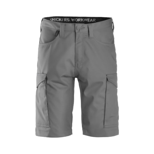 Lyse Service shorts fra Snickers Workwear