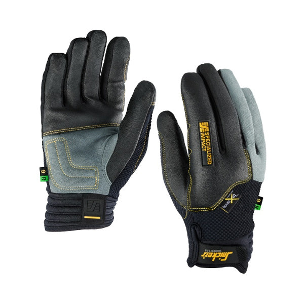 højre Specialized Impact Glove fra Snickers Workwear