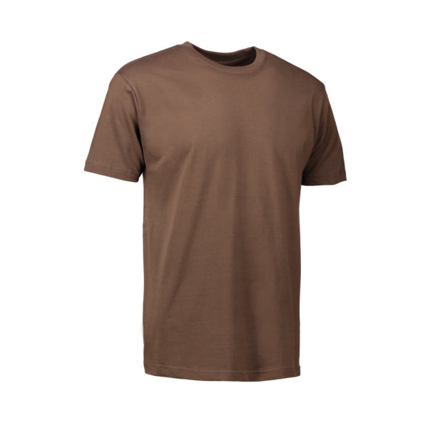 T-Time T-Shirt Mocca