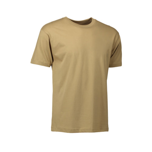 T-Time T-Shirt Sand