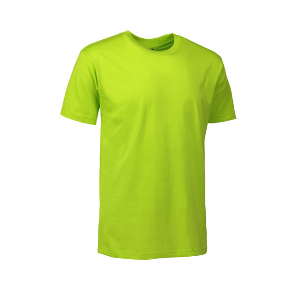 T-Time T-Shirt Lime