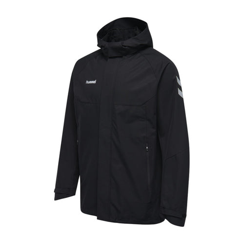 Hummel Tech Move All Weather Jacket Sort