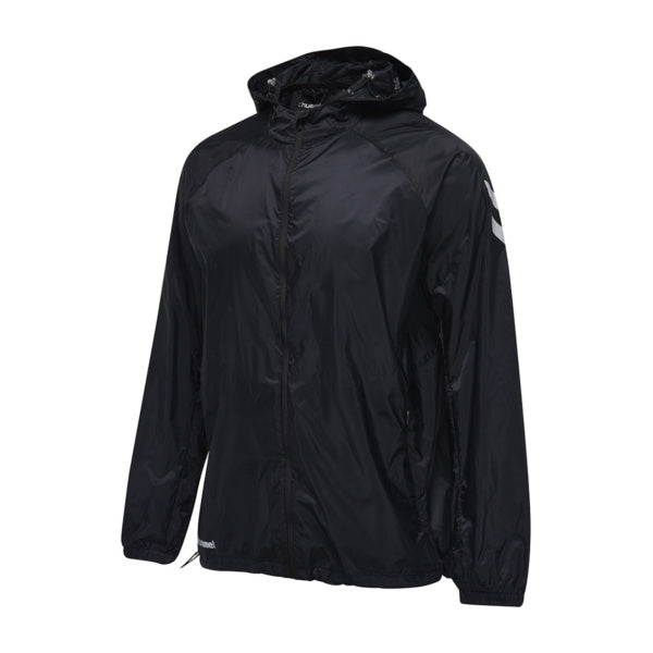 Tech Move Functional Light Weight Jacket