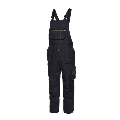 Navy Tech Zone Overall fra Engel Workwear