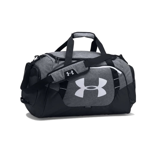 Under Armour Undeniable 3.0 Duffel Bag Graphite