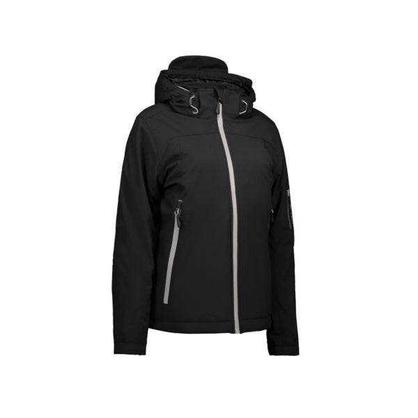 Vinter Soft Shell Damejakke