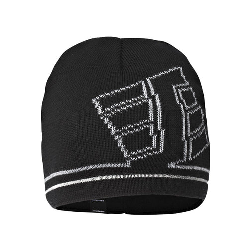 Sort WINDSTOPPER® beanie