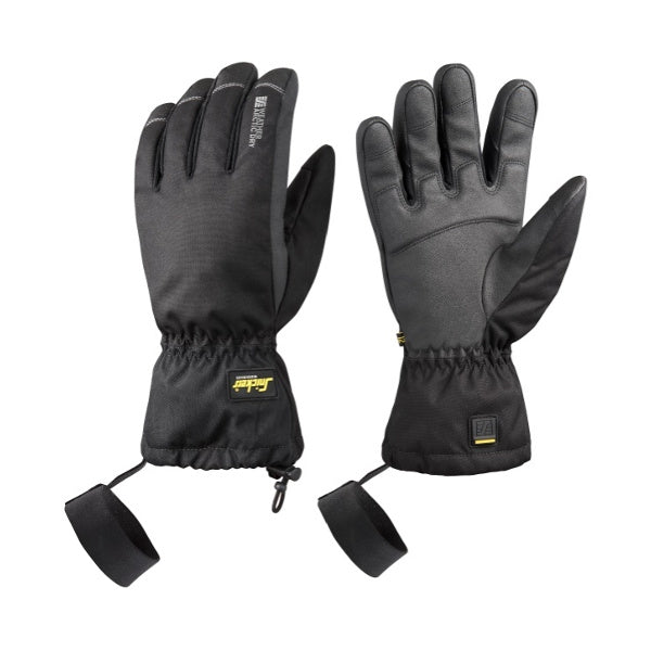 Weather Arctic Dry Gloves fra Snickers Workwear
