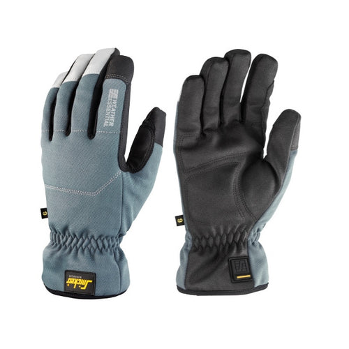 Weather Essential Gloves fra Snickers Workwear