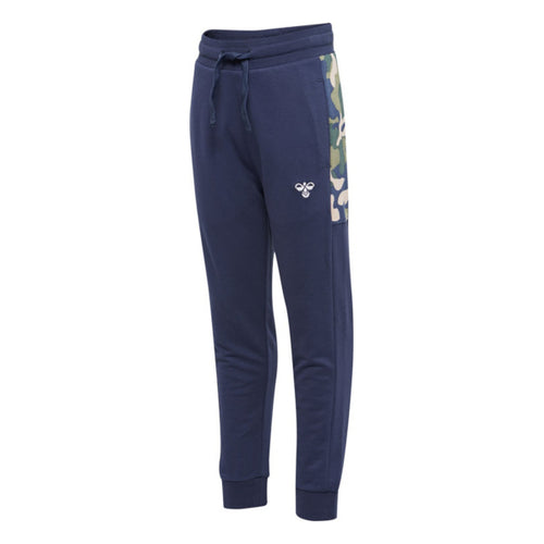 Hummel Wigan Pants Black Iris